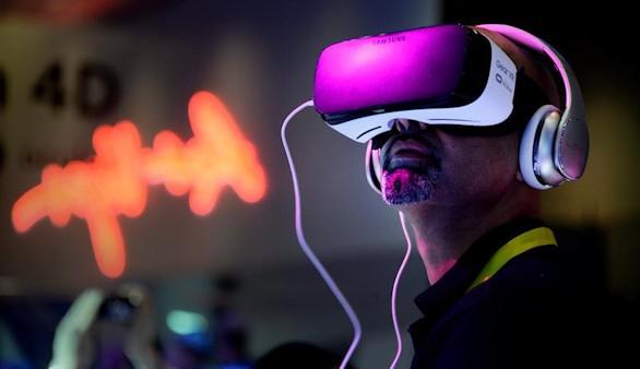 La realidad virtual