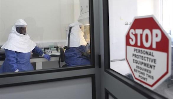 La OMS confía en tener dos vacunas contra el ébola en noviembre