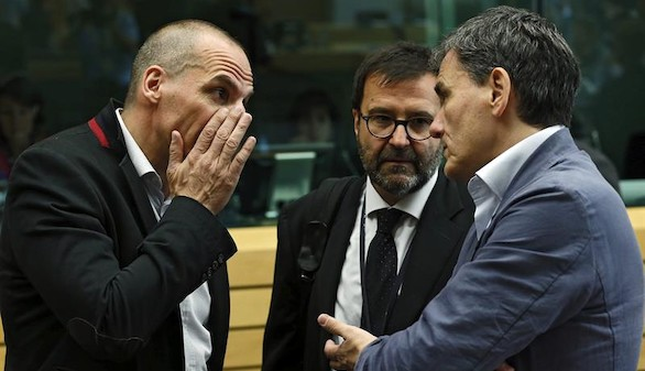 Merkel y Hollande se resisten a recibir a Tsipras