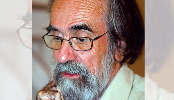 El artista conceptual Isidoro Valcárcel gana el Premio Velázquez