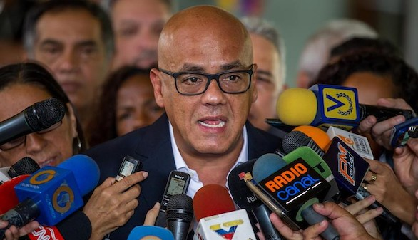 La oposición batallará por revocar a Maduro en 2016