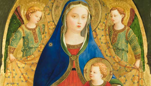 El Prado compra un Fra Angelico por 18 millones de euros