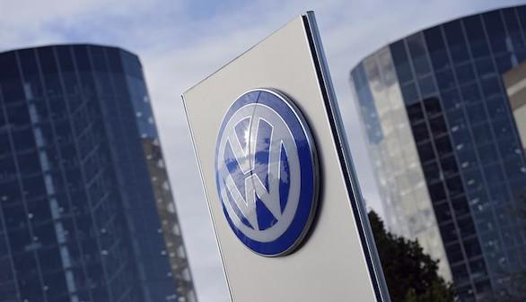Volkswagen pierde 1.673 millones