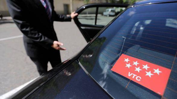 La Audiencia Nacional mantiene las limitaciones a la concesión de licencias VTC