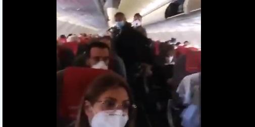 La Guardia Civil denuncia a Iberia y Air Europa por incumplir medidas en vuelos