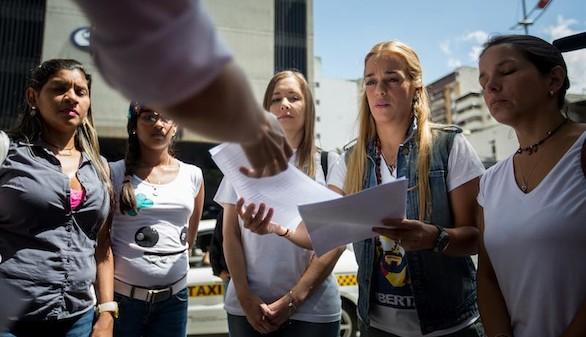 El revocatorio de Maduro no se celebrará hasta febrero de 2017