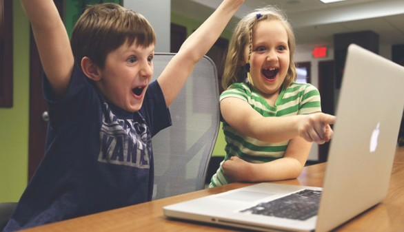 Los videojuegos de acción podrían ayudar a combatir la dislexia