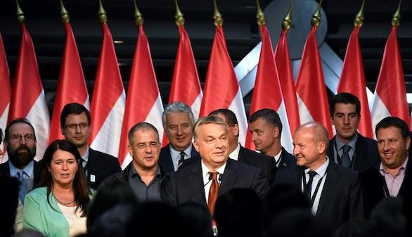 Declarado nulo el referéndum húngaro sobre los refugiados
