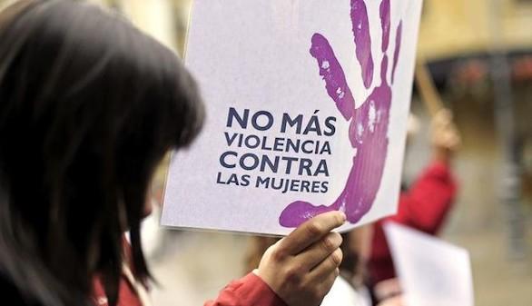 Un 12,5 por ciento de las mujeres ha sufrido maltrato a lo largo de su vida en España