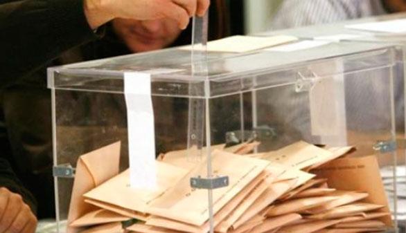 Los residentes en el extranjero deberán solicitar su voto antes del 21 de noviembre