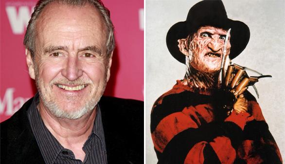Fallece Wes Craven, creador de Freddy Krueger y la saga Scream
