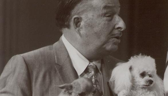 Sexo, maracas y chihuahuas: ¿Quién era Xavier Cugat?