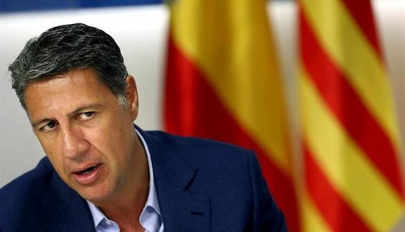Cabreo en el PP catalán por la reunión Guindos-Junqueras