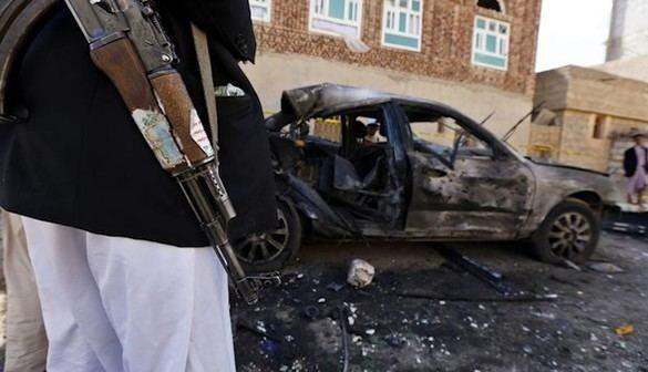 Hutíes y suníes recrudecen sus combaten en Yemen