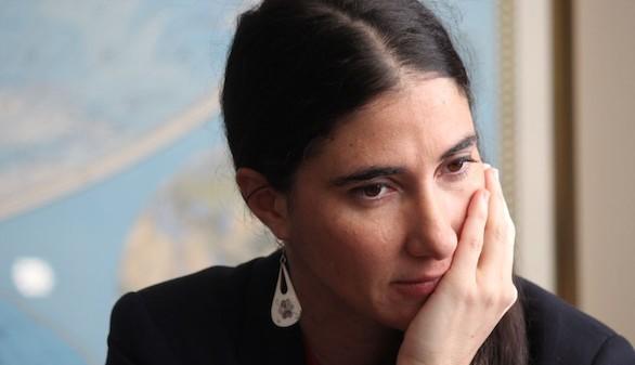 Yoani Sánchez: