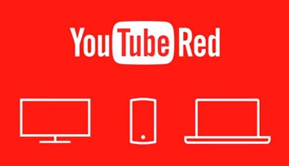 El nuevo YouTube de pago no llegará a España, de momento
