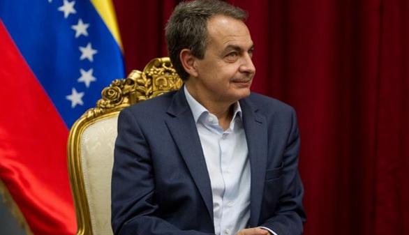 Zapatero logra reunirse con Leopoldo López en la cárcel