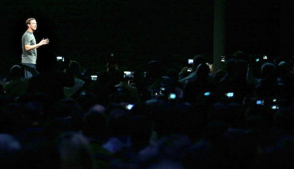 Zuckerberg aterriza en Barcelona para reclamar el internet para todos