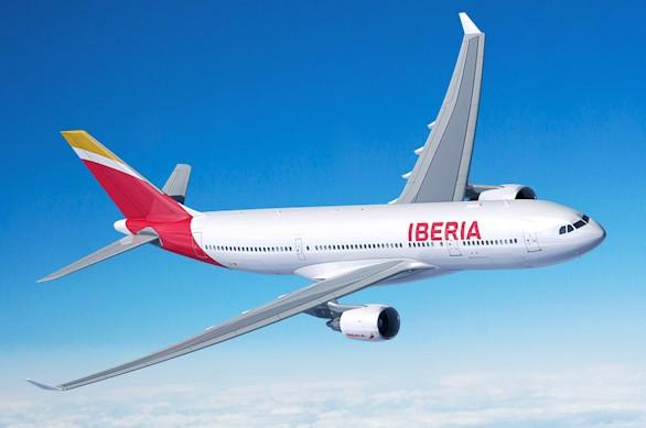 La recuperación de Iberia, protagonista en