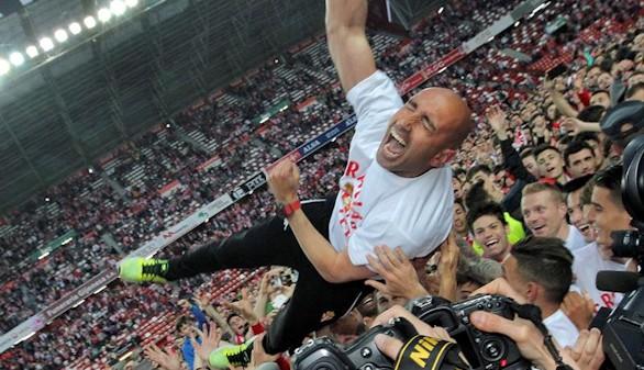 El Sporting se salva; Getafe y Rayo, condenados