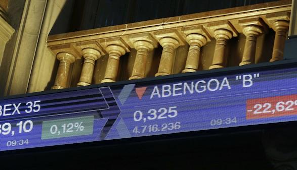 Un acuerdo de capital inyectará nueva liquidez a Abengoa