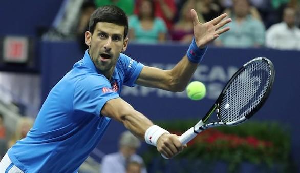 'Los López' tumban a los Bryan y Djokovic avanza tras otra retirada