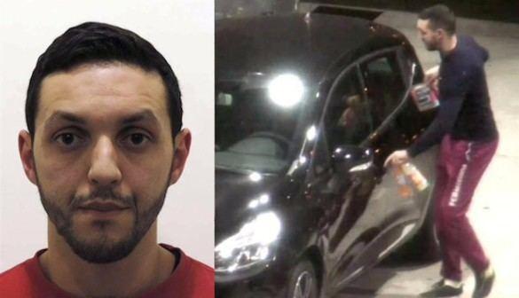 El 'terrorista del sombrero' minimiza su papel en los ataques