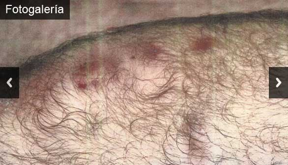EEUU muestra fotografías de abusos a detenidos en Iraq y Afganistán
