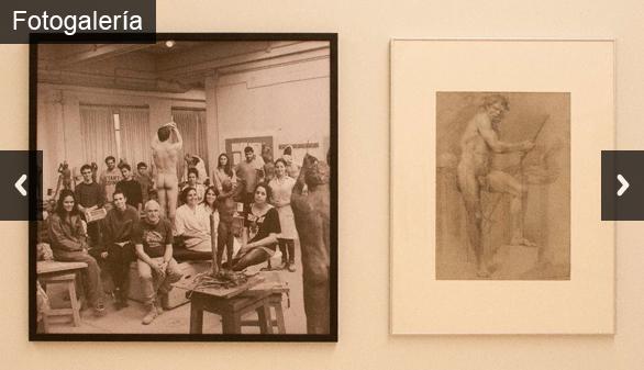 Fotografía contemporánea en diálogo con la tradición académica