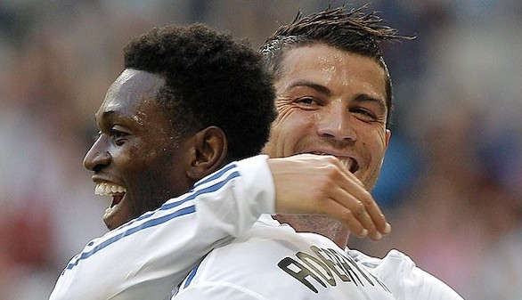 El drama de Adebayor, ex del Real Madrid:
