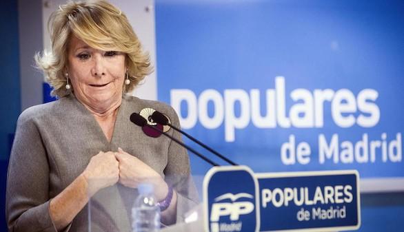 Aguirre insiste en un pacto que dé la Alcaldía a Villacís