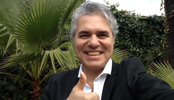 El presentador Agustín Bravo entra en la lista de C's por Sevilla