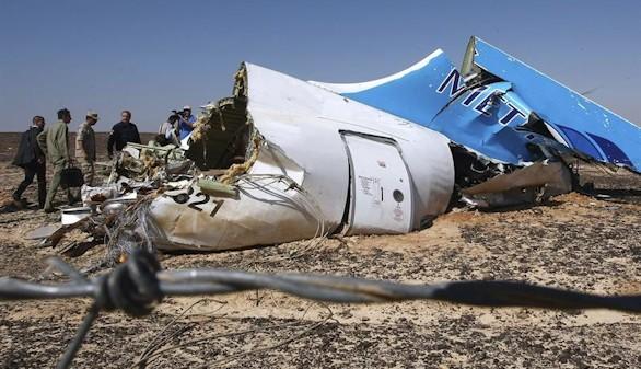 Explosión del Airbus 321: Rusia no está dispuesta a perdonar