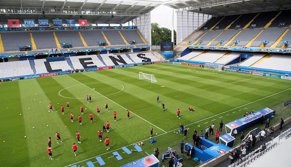 La UEFA emitirá en su web los partidos que no dará Mediaset