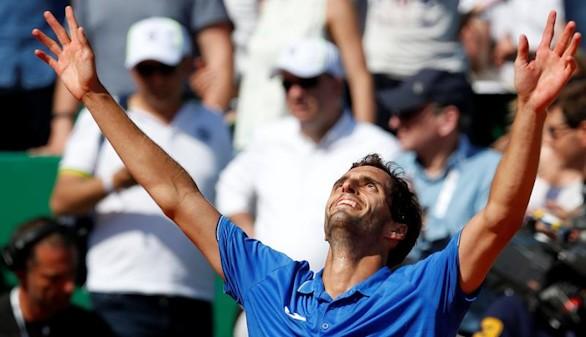 Final española en Montecarlo: Nadal y Ramos se jugarán el título
