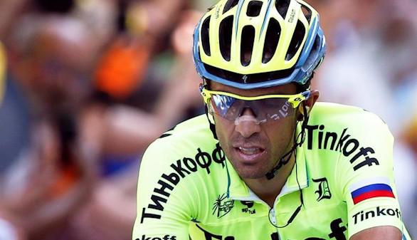 Tour de Francia. Alberto Contador abandona el Tour por problemas físicos