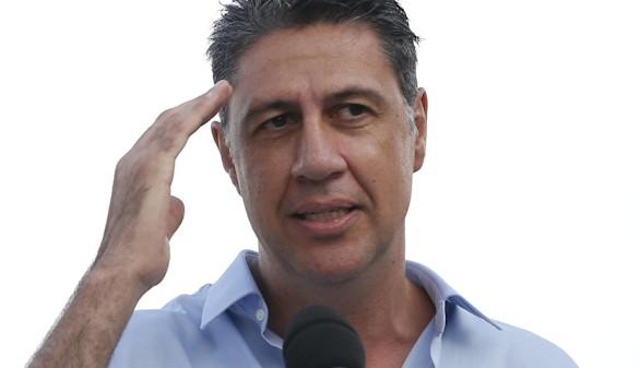 García Albiol:
