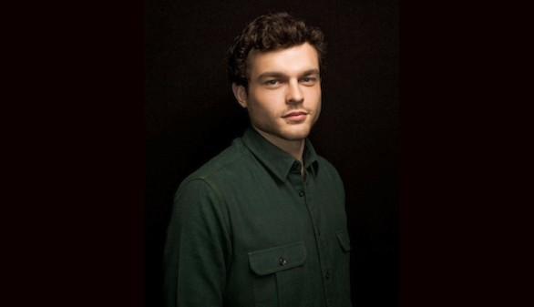 Alden Erhenreich será el nuevo Han Solo