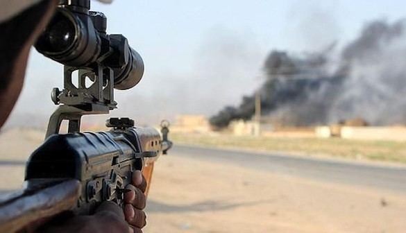 Importante repliegue de Daesh en la provincia de Alepo
