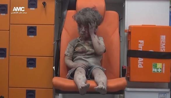Casi 1.400 civiles han muerto desde abril en la ciudad de Alepo