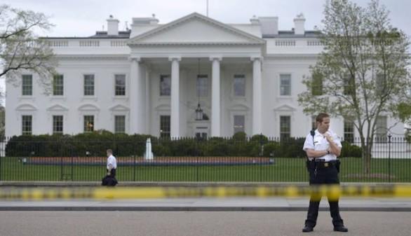 Alerta en la Casa Blanca por un tiroteo cerca del recinto presidencial
