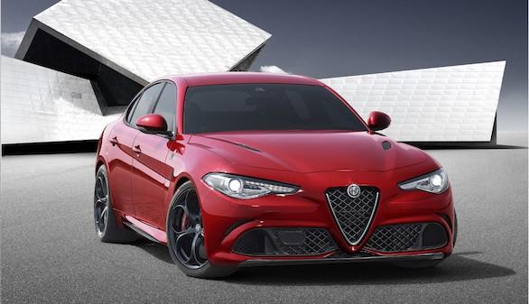 Alfa Romeo Giulia 2015, una berlina con elegancia y mucho carácter
