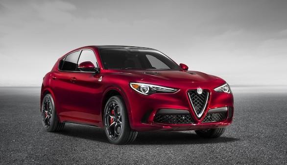 Motor. Alfa Romeo presenta en Los Ángeles el SUV más rápido del mundo