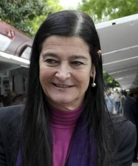 Alicia Moreno asume en febrero la gerencia del Teatro de La Abadía