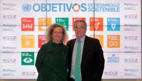 César Alierta, nuevo asesor global para la educación digital y desarrollo sostenible de la ONU