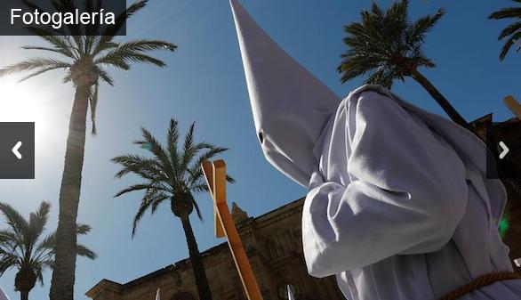 De Galicia a Andalucía: un viaje visual por la Semana Santa española