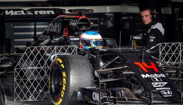 Alonso podría abandonar la F1