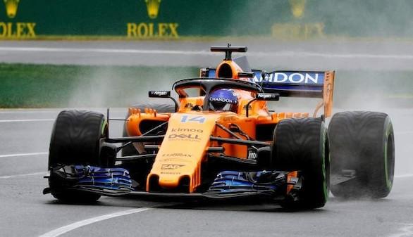 Alonso promete