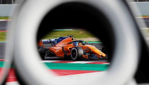 Alonso empieza a desesperarse y abre la puerta a la retirada de la Fórmula 1