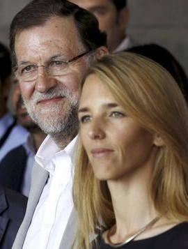 Diputados del PP afean a Álvarez de Toledo sus críticas a Rajoy